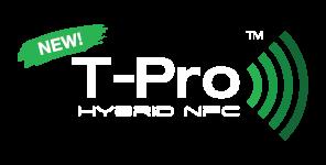 T-Pro Hybrid NFC Logo