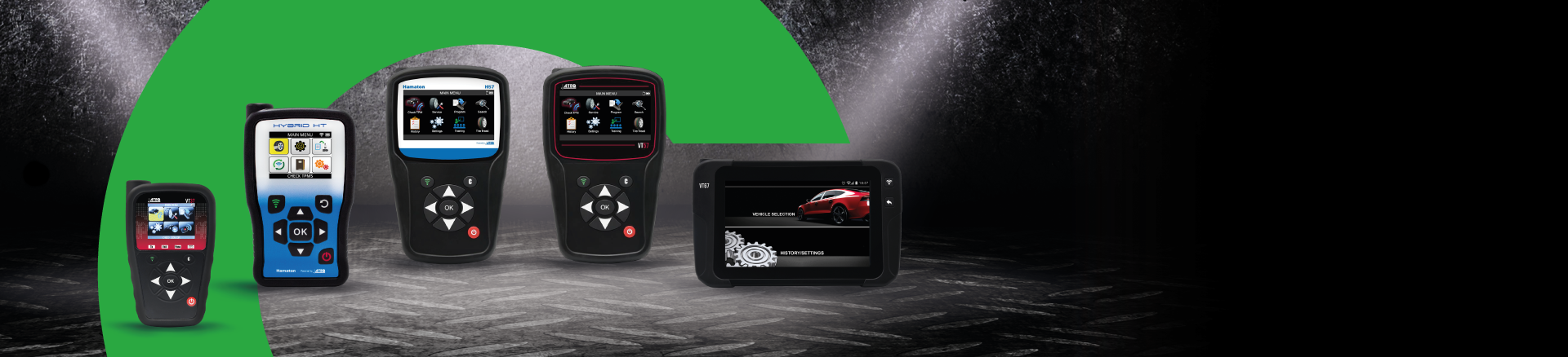 New TPMS Tools from Tyresure